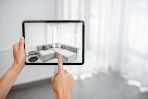application de réalité augmentée